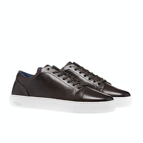 Scarpe Uomo Oliver Sweeney London Hayle Leather - Brown