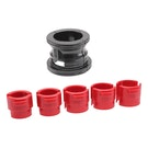 DRC 40-50mm Fork Seal Driver Universal Kit Suspension Tool