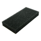 Skid And Bash Plate DRC 30x15cm Foam for