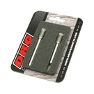 Brake Pad Pin DRC Set of 2 Kawasaki KX/KXF Stainless