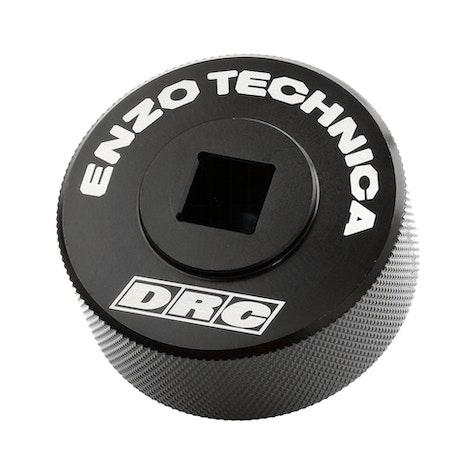 DRC Enzo KYB AOS Base Valve Jig Suspension Tool