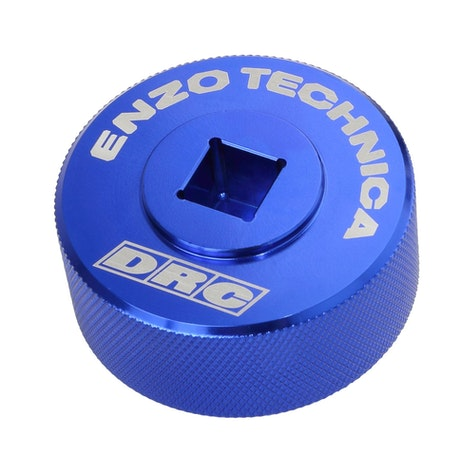 DRC Enzo KYB PFS1 Base Valve Jig Suspension Tool