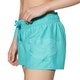 Protest Evidence 18 Womens Beach Shorts