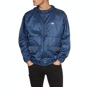 Adidas Light Windbreaker Jacket
