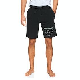 Emporio Armani Bermuda Shorts - Nero