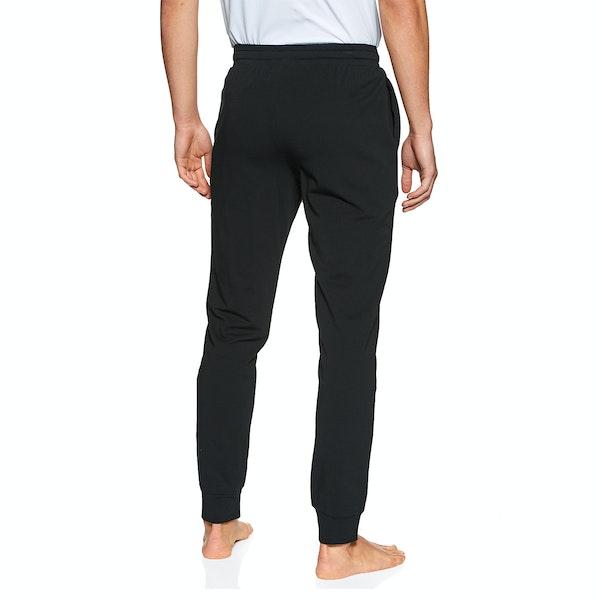 Emporio Armani Knit Lounge Joggingové kalhoty