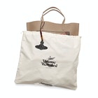 Vivienne Westwood Punk Leather Women's Shopper Bag