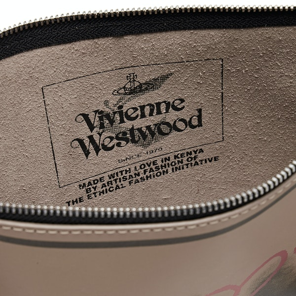 Vivienne Westwood Punk Pouch Women's Handbag