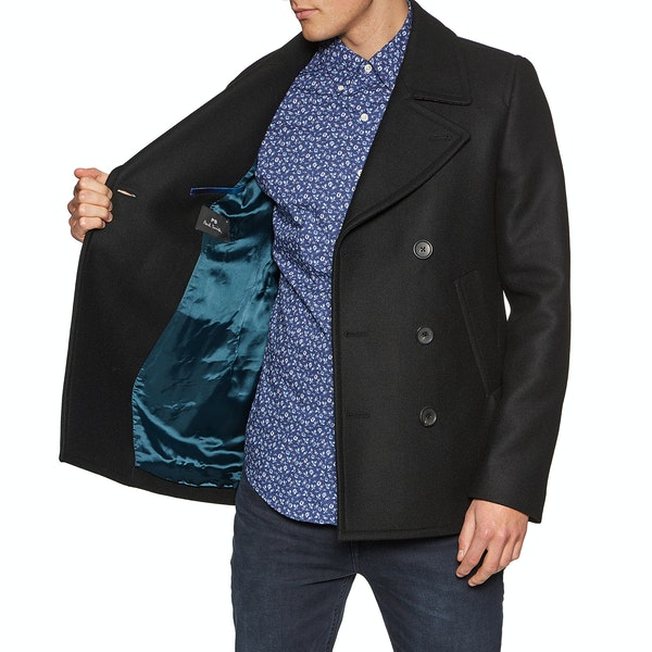Paul Smith Reefer Jacket