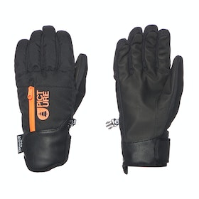 Picture Organic Madison Snow Gloves - Black
