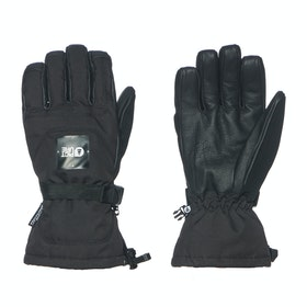Picture Organic Mankota Snow Gloves - Black