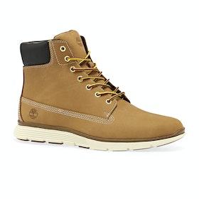 Timberland Killington 6in Boots - Wheat