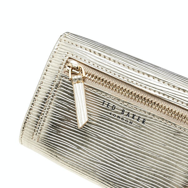 Ted Baker Spriggs Bow Detail Flap Mini Women's Purse