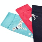 Joules Brill Bamboo 3 Pack Women's Fashion Socks