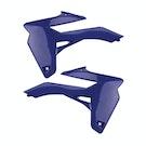 Polisport Plastics Sherco SER SEFR 1316 Blue OEM 13 Radiator Shroud