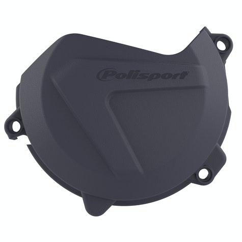 Clutch Cover Protector Polisport Plastics KTM/Husqvarna SXF/FC 450 16-20 EXCF/FE 450-501 17-20