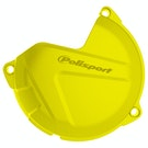 Polisport Plastics KTM/Husqvarna SXF 450 13-15 EXC 450/500 12-16 FC 450 14-15 FE 45 Clutch Cover Protector