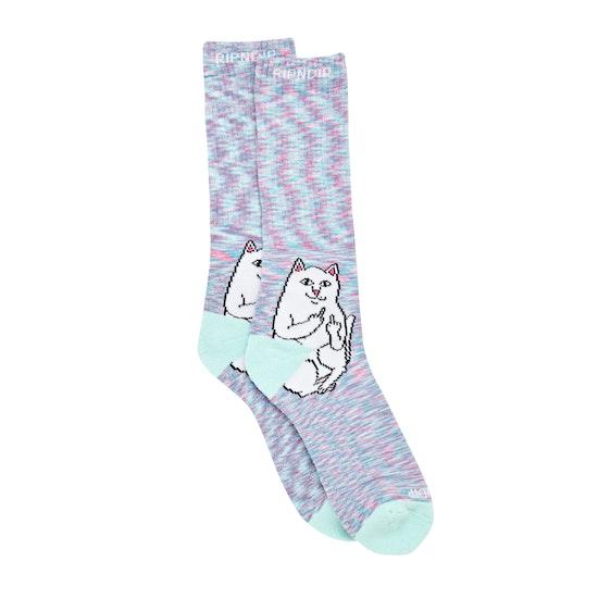 Rip N Dip Lord Nermal Fashion Socks