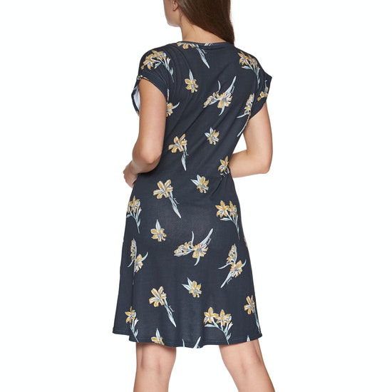 Animal Coasting Dress