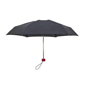 Hunter Original Mini Compact Damen Regenschirm - Navy