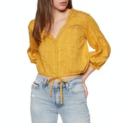 Free People Follow Your Heart Women's Top