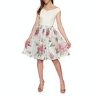 Ted Baker Licious Magnificent Bardot Dress