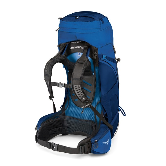 Osprey Aether AG 60 Hiking Backpack