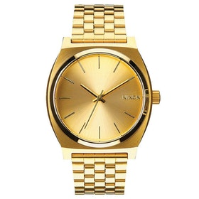 Reloj Nixon Time Teller - All Gold Gold