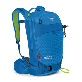 Osprey Kamber 22 Snow Backpack - Cold Blue