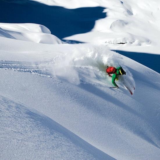 Sac à dos de Snow Osprey Kamber 22