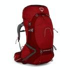Osprey Atmos AG 65 Mens Hiking Backpack