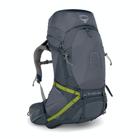 Osprey Atmos AG 50 Hiking Backpack - Abyss Grey