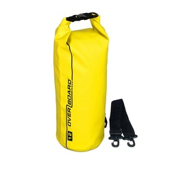 Overboard 40L Tube Drybag - Yellow