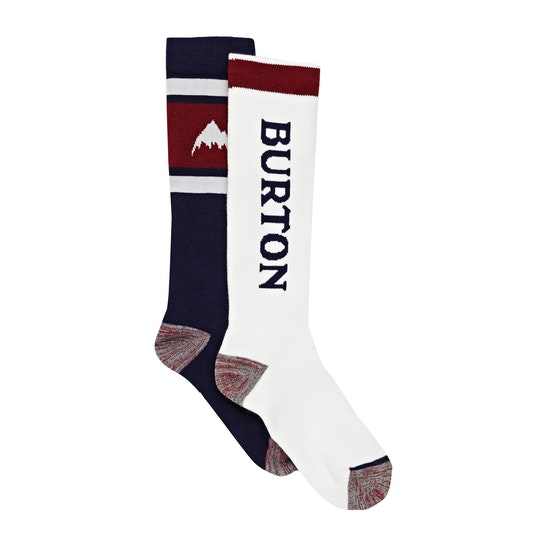 Burton Weekend 2 Pack Snow Socks