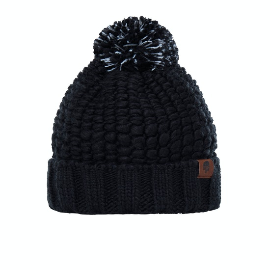 North Face Cozy Chunky Dame Beanie