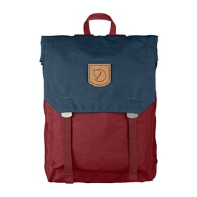 Sac à Dos Fjallraven Foldsack No 1 - Ox Red-navy
