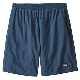Shorts de Bain Patagonia Baggies Lights - Stone Blue