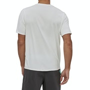 Patagonia Cap Cool Daily Graphic Mens Short Sleeve T-Shirt