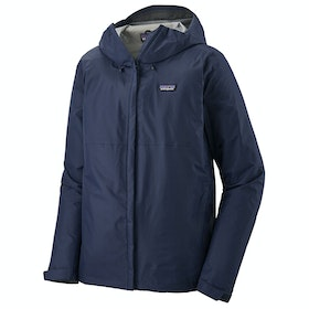 Patagonia Torrentshell 3L Waterproof Jacket - Classic Navy