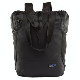 Borsone Patagonia Ultralight Black Hole Tote Pack - Black