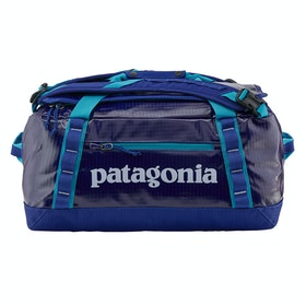 Patagonia Black Hole 40L Duffle Bag - Cobalt Blue