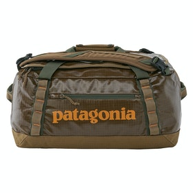 Sac Marin Patagonia Black Hole 40L - Coriander Brown