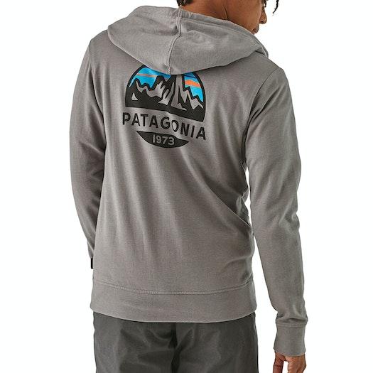 Patagonia Fitz Roy Scope Lightweight Full Zip Hoodie
