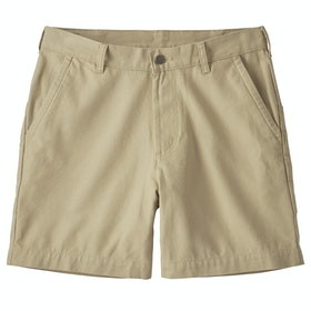 Calções Patagonia tand Up Shorts 7 In. - Pelican