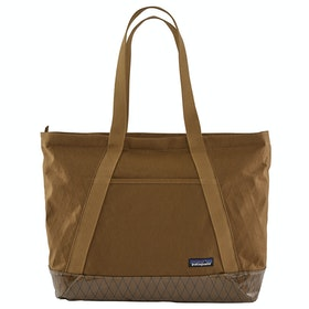 Borsa Shopper Patagonia Stand Up Tote - Coriander Brown