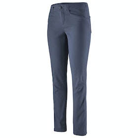Patagonia Escala Rock Ladies Walking Pants - Dolomite Blue