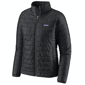 Patagonia Nano Puff Ladies Jacket - Black
