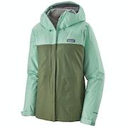 Patagonia Torrentshell 3L Ladies Waterproof Jacket