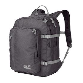 Jack Wolfskin Berkeley Backpack - Dark Steel