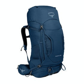 Osprey Kestrel 68 Hiking Backpack - Loch Blue